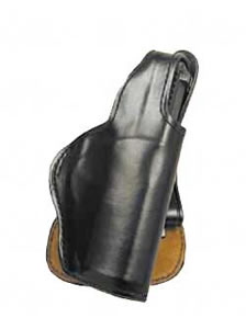 "Don Hume H720 Holster Right Hand Black 3.25"" Glk 26 J281260R"