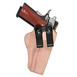 "El Paso Summer Cruiser Inside the Pant Right Hand Russet 3.5"" 1911 SCOACPRR"