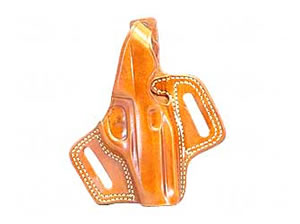 Galco FL252 Fletch Holster Right Hand Tan 3.6 in Sig230, 232