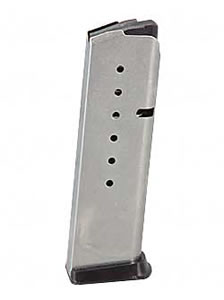 Kahr K720 Magazine 40 S&W 7Rd Stainless For K40