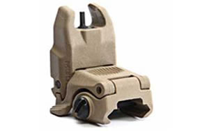 Magpul Generation 2 MBUS Sight Picatinny Flat Dark Earth Front MAG247-FDE
