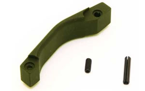 Magpul Original Equipment Stock Tigger Guard Foliage Green All Polymer Construction AR Rifles MAG417-FOL