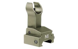 Midwest Industries Sight Picatinny OD Green MCTAR-FFG-OD