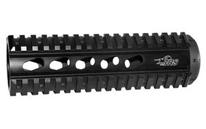 Otis TRS74 TRS Carbine FF Quad Rail, 1 Piece