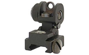 ProMag Flip Up Sight M16/AR-15 A2 Dual Aperture PM137