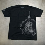 Advanced Armament Apparel XXL Black Libertee T-Shirt 100481