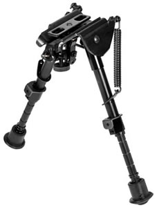 NCStar ABPGC/2 Bipod Compact 5.5-8 in