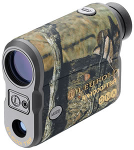 Leupold 112180 RX-1000i Rangefinder 6x 22 mm 320 ft @ 1000 yds 14mm MOBU
