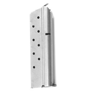 Colt SP50225N Colt Government 38 Special 9 rd Nickel Magazine