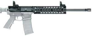 Smith & Wesson 812010 Upper Assembly 5.56 MP15T