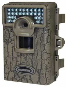 Moultrie DGSM80XD Game Spy Trail Camera 3 Operational Modes Black
