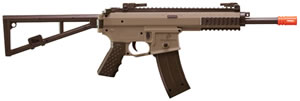 Crosman MSRO1 Marines SR01 Compact Airsoft Rifle