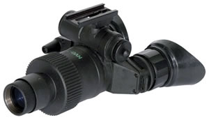 ATN NVGONVG730 NVG7-3 Night Vision Goggles 3rd Gen 1x 40 degrees FOV