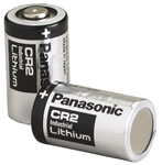 Streamlight 69223 CR2 Lithium Batteries 2 Pack