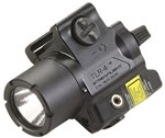 Streamlight 69240 TLR4 Weapon Light w/Laser CR2 Lithium Black