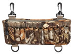 Duck Commander 65046 Shell Holder Ammo/Tool Bag Neoprene Realtree