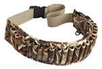 Duck Commander 65047 Shell Belt Ammo/Tool Bag Neoprene Camo