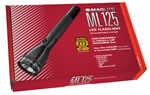 Maglite ML125SS014 ML125 Maglite LED Rechargeable Flashlight System