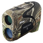 Nikon 8389 Prostaff 5 Laser 600 Rangefinder 6x 21mm 43 degrees 18.3mm Realtree AP