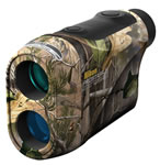 Nikon 8391 Prostaff 3 Laser 550 Rangefinder 6x 21mm 34.9 degrees 18.2mm Realtree AP