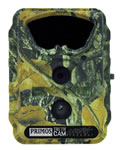 Primos 63036 Ultra Black Out Camera