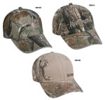 Outdoor Cap REM1 Remington 1 Hunting Cap 3 Styles w/Realtree AP 1 Dozen