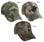 Outdoor Cap WIN1 Winchester 1 Hunting Caps Realtree AP/MOO 1 Dozen