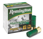 Remington HyperSonic Steel HSS10C, 10 Gauge, 3.5 in, 1 1/2 oz, 1500 fps, #BBB Steel Shot , 25 Rd/bx, Case of 10 Boxes