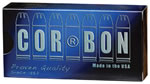 Corbon Performance Match Ammunition PM308S185, 308 Win, SubSonic, 185 GR, 1000 fps, 20 Rd/bx