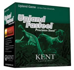 Kent Fasteel Waterfowl K122US286, 12 Gauge, 2.75 in, 1 oz, 1450 fps, #6 Upland Shot , 25 Rd/bx