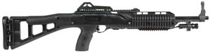 Hi Point 995LAZTS Rifle, 9mm, 16.5 in, Semi Auto, Syn Stock, Blk Finish, 10 + 1 Rds, w/Lazer