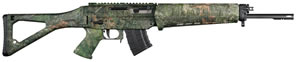 Sig Sauer Model 556 Russian Hunter Rifle R556R762RH16BMIXPINE2, 7.62 X 35 mm, 16 in, Semi Auto, Fold Stock, Mix Pine Finish, 5 + 1 Rds