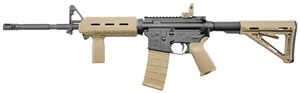 Colt Law Enforcement Carbine LE6920MPFDE, 5.56 NATO, 16.1 in, Magpul MOE Stock, Flat Dark Earth Finish, 30+1 Rds