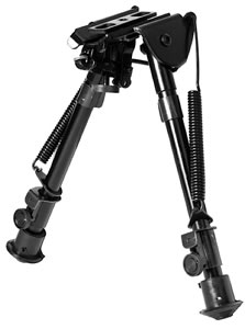 NcStar ABPGF Bipod Full Size w/3 ADAPTER