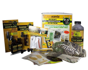 Hunters Specialties 97FGRK Grass Roots Whitetail Kit