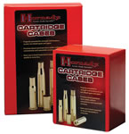 Hornady Unprimed Brass Cases 86751, 300 AAC Blackout, 50 Per Box, (Not Loaded)