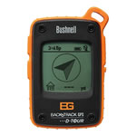 Bushnell Bear Grylls BackTrack D-Tour GPS 360310BG, LCD Display, 3 AAA