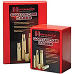 Hornady Unprimed Brass Cases 86251, 25-06 Rem, 50 Per Box, (Not Loaded)