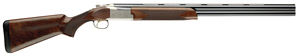 "Browning Citori 725 Field Shotgun 0135306005, 20 Gauge 3"", 26"" BBL, Over & Under, Checkered Walnut Stock, Glossy Oil Finish, 2 Rd"