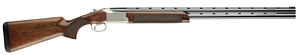 "Browning Citori 725 Sporting Shotgun 0135316009, 20 Gauge 3"", 32"" BBL, Over & Under, Checkered Walnut Stock, Glossy Oil Finish, 2 Rd"
