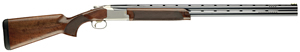 "Browning Citori 725 Sporting Shotgun 0135316011, 20 Gauge 3"", 28"" BBL, Over & Under, Checkered Walnut Stock, Glossy Oil Finish, 2 Rd"