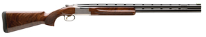 "Browning Citori 725 Skeet Shotgun 0136163011, 12 Gauge 3"", 28"" Ported, Over & Under, Gloss Oil Walnut Stock, Gloss Blued Finish, 2 Rd"