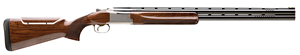 "Browning Citori 725 Skeet Shotgun w/ Adjustable Comb 0136173011, 12 Gauge 3"", 28"" Ported, Over & Under, Gloss Oil Stock, Gloss Blued Finish, 2 Rd"