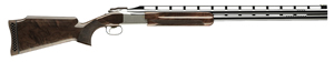 "Browning Citori 725 Trap Shotgun 0135793009, 12 Gauge 2.75"", 32"" Ported, Over & Under, Gloss Oil Walnut Stock, Gloss Blued Finish, 2 Rd"