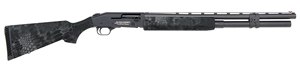 "Mossberg Model 930 SP Shotgun 85133, 12 Gauge 3"", 24"" Vent Rib, Autoloading, Kryptek Typhon Syn Stock, Matte Blue Finish, 10 + 1 Rd"