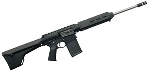 "Core CORE30 MOE Rifle100546, 308 Winchester/7.62 NATO, 16"" 4150 CMV BBL, Semi Auto, Magpul MOE 6-Position Stock, Black Finish, 20 + 1 Rd"