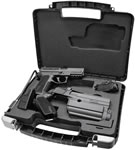 "Sig Sauer SP2022 TacPac-L Pistol w/ Laser SP20229BSSTACPACL, 9mm, 3.9"" BBL, Black Grip, Black Finish, 10 + 1 Rd"