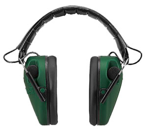Caldwell 487-557 Electronic Hearing Protection Low Profile Earmuffs