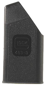 Glock 483 9MM/40S&W Magazine Loader w/Black Finish