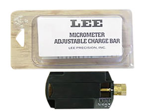 Lee Precision 90792 Adjustable Charge Bar